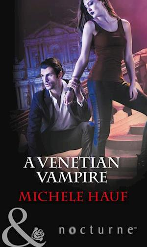 Venetian Vampire af Michele Hauf