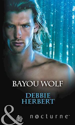 Bayou Wolf af Debbie Herbert