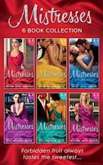 Mistresses Collection