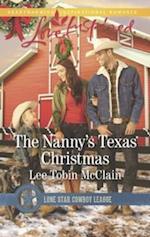 Nanny's Texas Christmas