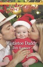 Mistletoe Daddy