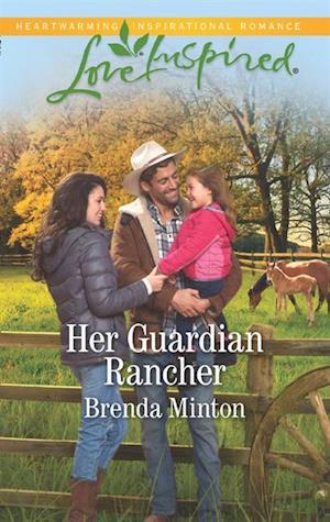 Her Guardian Rancher af Brenda Minton
