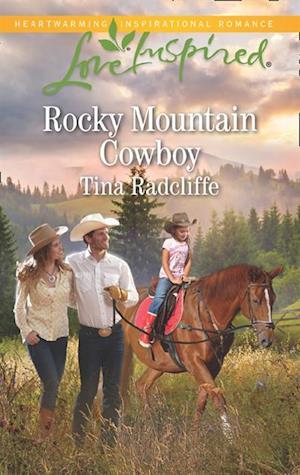 Rocky Mountain Cowboy af Tina Radcliffe
