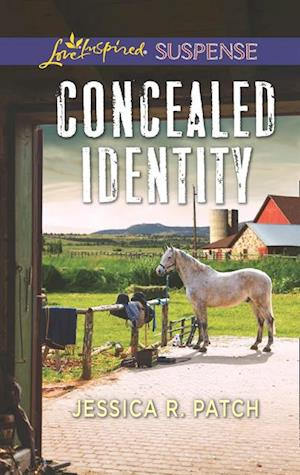 Concealed Identity af Jessica R. Patch