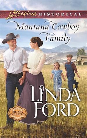 Montana Cowboy Family af Linda Ford