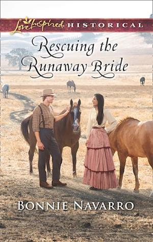 Rescuing The Runaway Bride af Bonnie Navarro