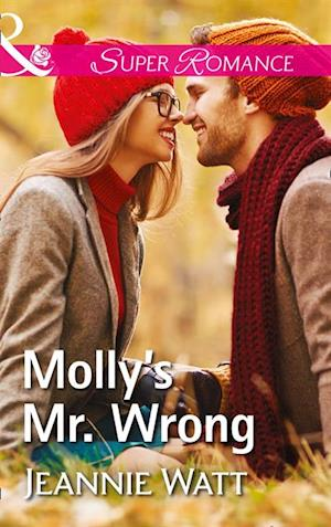 Molly's Mr. Wrong af Jeannie Watt