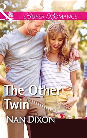 Other Twin af Nan Dixon