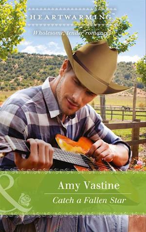 Catch A Fallen Star af Amy Vastine