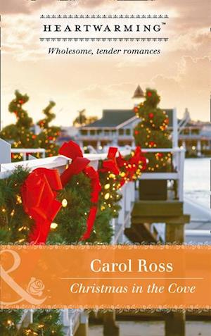 Christmas In The Cove af Carol Ross