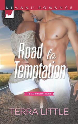 Road To Temptation af Terra Little