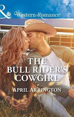 Bull Rider's Cowgirl af April Arrington