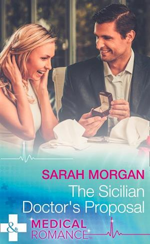 Sicilian Doctor's Proposal af Sarah Morgan