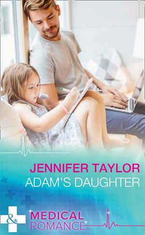 Adam's Daughter af Jennifer Taylor