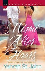 Miami After Hours (Mills & Boon Kimani) (Millionaire Moguls, Book 1) af Yahrah St. John