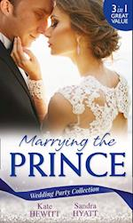Wedding Party Collection: Marrying The Prince
