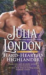 Hard-Hearted Highlander (The Highland Grooms, Book 3) af Julia London