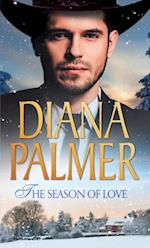 Season Of Love: Beloved (Texan Lovers, Book 1) / Texas Born (Mills & Boon M&B) (Texan Lovers, Book 1)