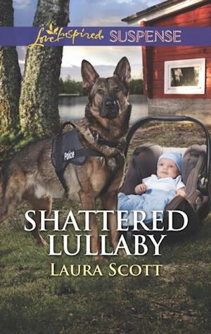 Shattered Lullaby (Mills & Boon Love Inspired Suspense) (Callahan Confidential, Book 4)