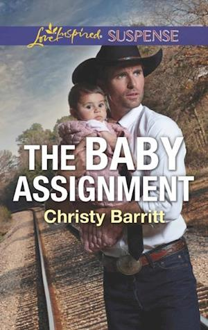 Baby Assignment (Mills & Boon Love Inspired Suspense) (The Baby Protectors) af Christy Barritt