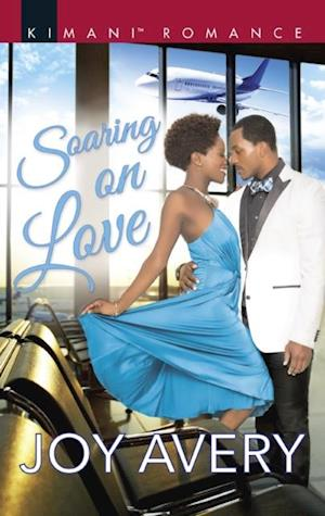 Soaring On Love (Mills & Boon Kimani) (The Cardinal House, Book 1) af Joy Avery