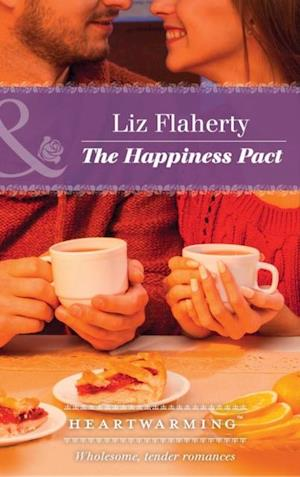 Happiness Pact (Mills & Boon Heartwarming)