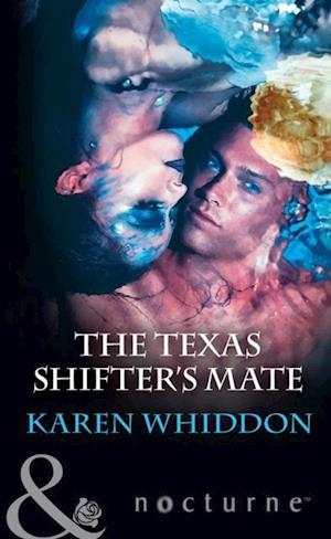 Texas Shifter's Mate (Mills & Boon Nocturne) af Karen Whiddon