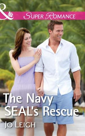 Navy Seal's Rescue (Mills & Boon Superromance) (Temptation Bay, Book 1)