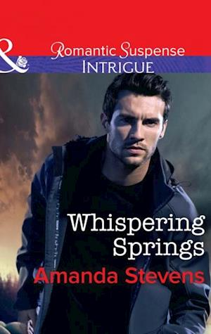 Whispering Springs (Mills & Boon Intrigue) af Amanda Stevens