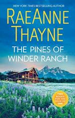 Pines Of Winder Ranch: A Cold Creek Homecoming / A Cold Creek Reunion (The Cowboys of Cold Creek, Book 11)
