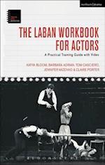 Laban Workbook for Actors (Theatre Arts Workbooks)