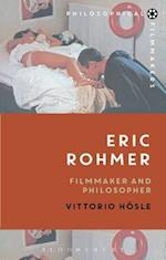 Eric Rohmer af Vittorio Hosle