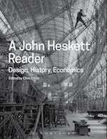 A John Heskett Reader af John Heskett