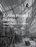 John Heskett Reader