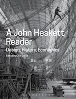 John Heskett Reader af John Heskett
