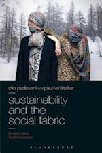 Sustainability and the Social Fabric