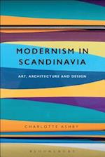 Modernism in Scandinavia af Charlotte Ashby