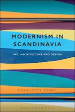 Modernism in Scandinavia