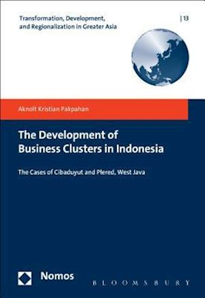 The Development of Business Clusters in Indonesia