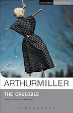 Crucible af Arthur Miller