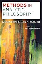 Methods in Analytic Philosophy: A Contemporary Reader