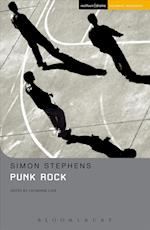 Punk Rock (Student Editions)
