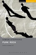 Punk Rock (Student Editions)