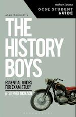 The History Boys GCSE Student Guide (Gcse Student Guides)