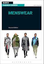 Menswear (Basics Fashion Design)