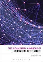 Bloomsbury Handbook of Electronic Literature