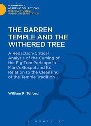 The Barren Temple and the Withered Tree