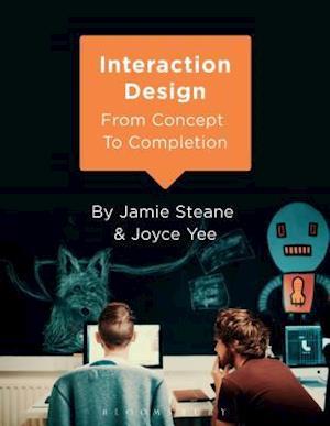 Bog paperback Interaction Design af Jamie Steane