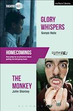 Glory Whispers & the Monkey (Modern Plays)