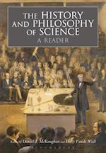The History and Philosophy of Science:  A Reader af Daniel McKaughan